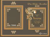 The Elder Scrolls: Arena Manual