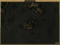 Unchartered Shipwreck Local Map Morrowind