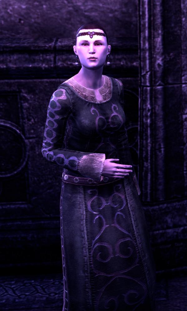 Baroness Leila Montclair