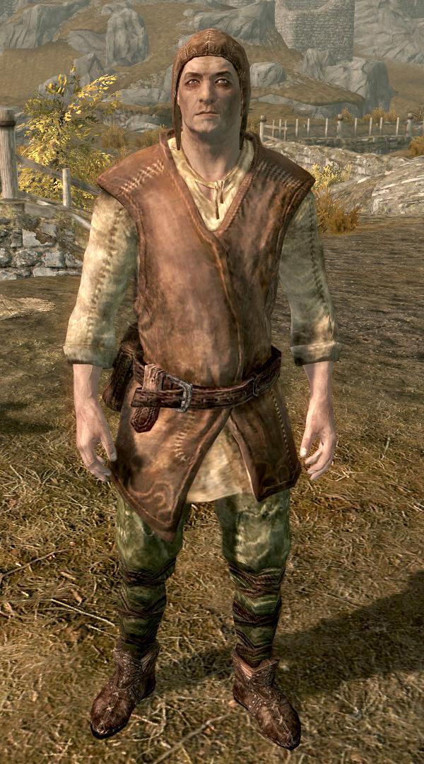 Gloth (Skyrim)