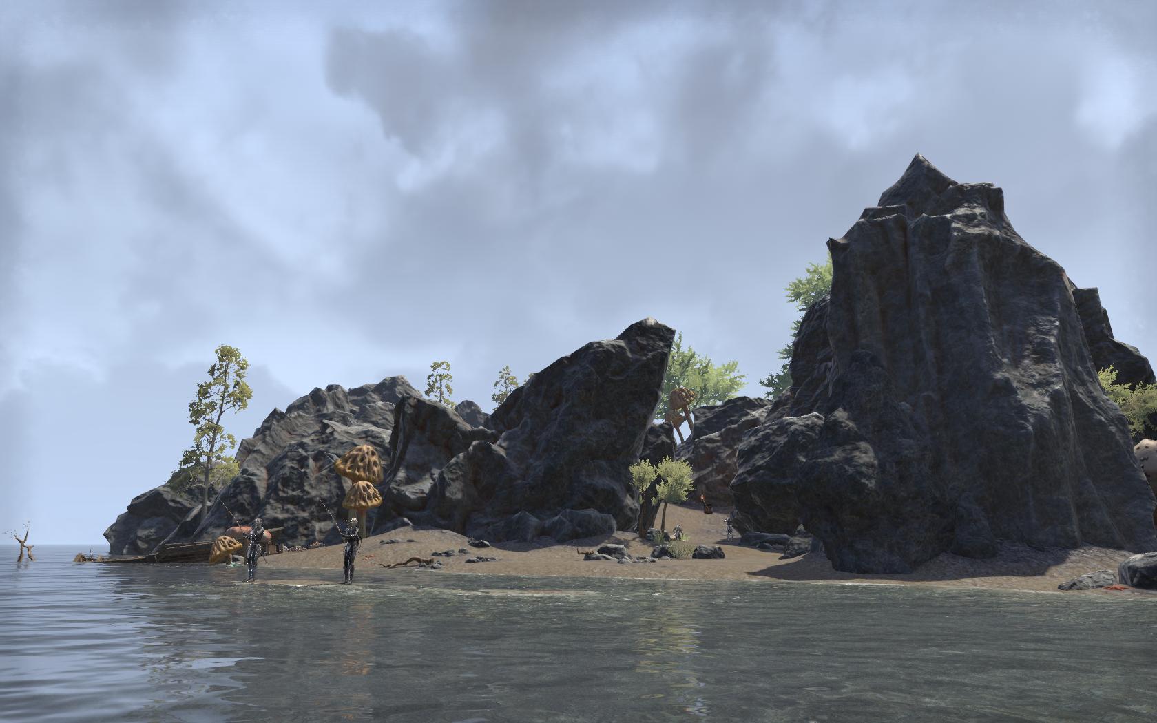 Selvil Island