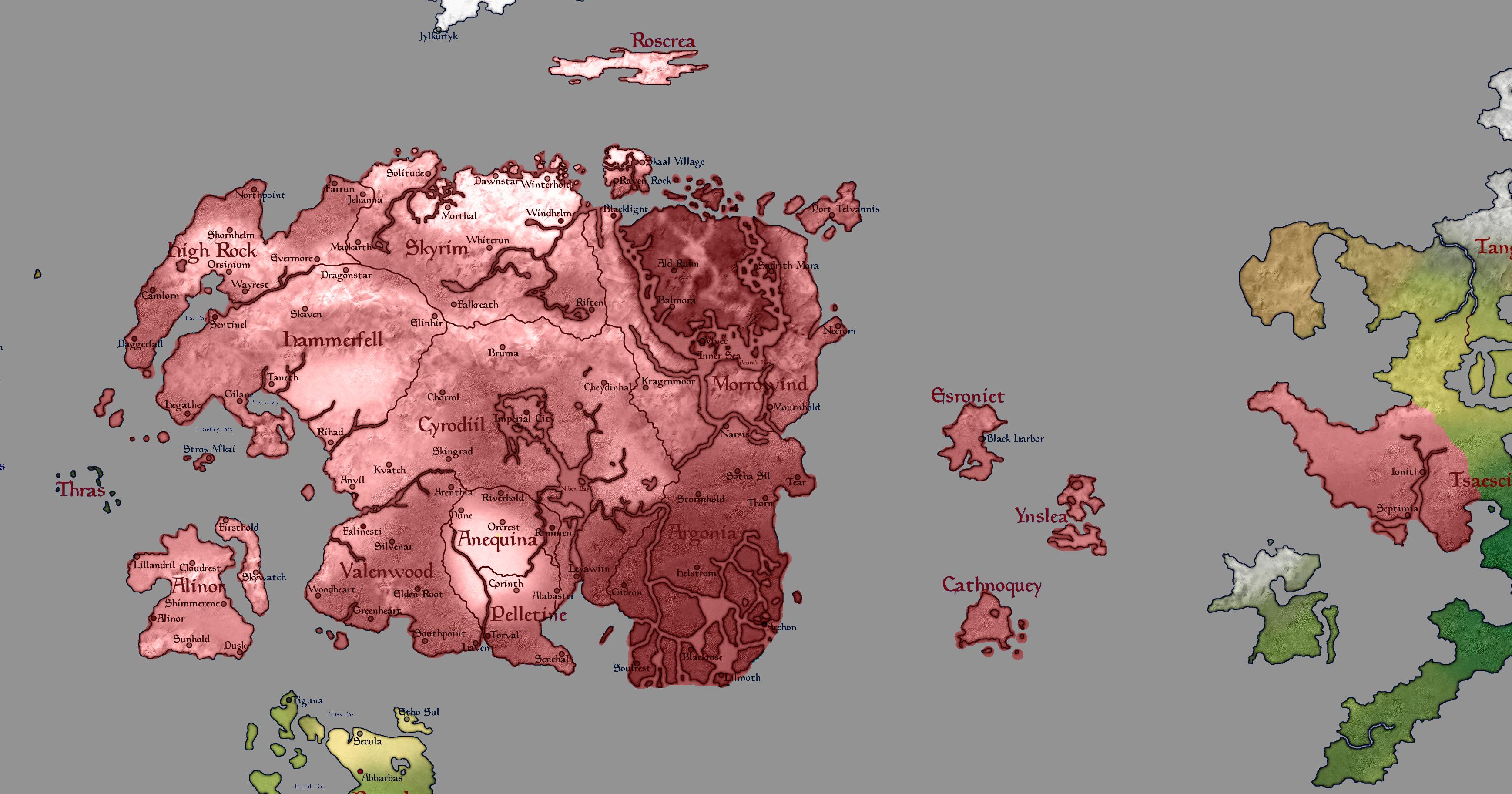 Impero Septim