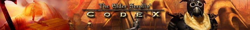 The Elder Scrolls Codex: History