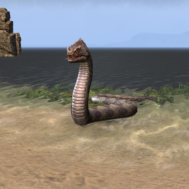 Гигантская змея (Online)