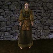 Простая Мантия 6 (Morrowind) (муж)