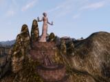 Даэдрические святилища (Morrowind)