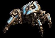 Dwarven Spider Pet