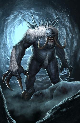 Grahl jaskiniowy