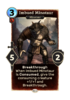 Legends - Imbued Minotaur