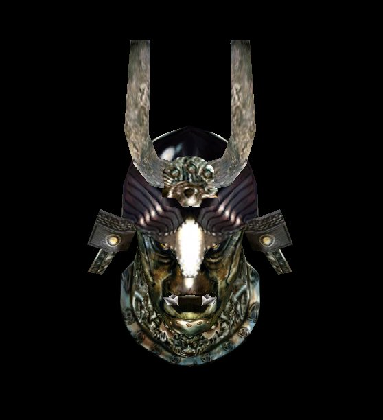 Orcish Helm