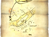 Mapas del tesoro (Skyrim)
