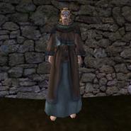 Простая Мантия 9 (Morrowind) (муж)