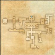 Anvil Castle Map