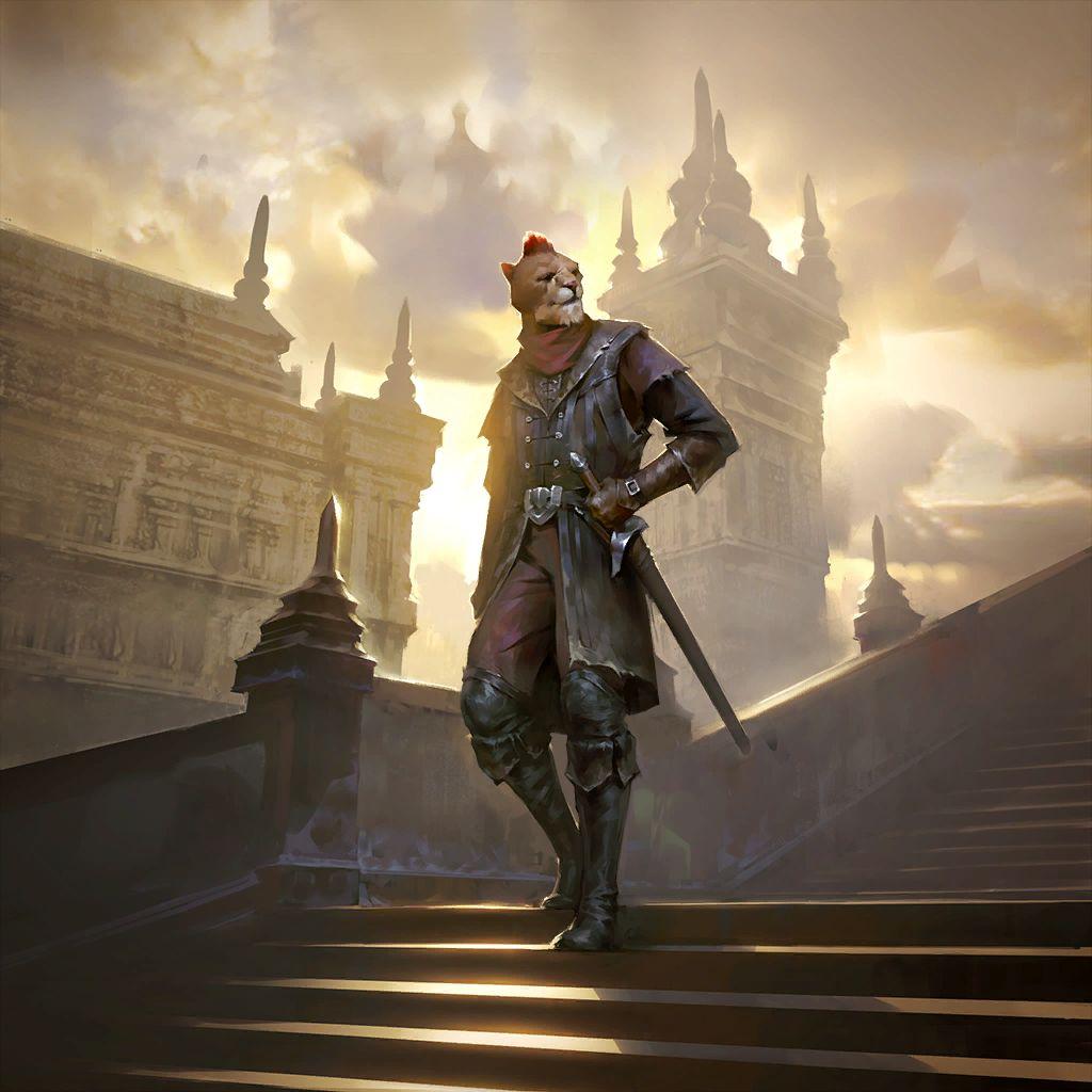Razum-Dar (Legends)