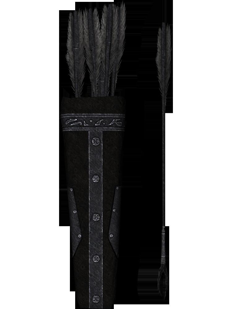 Даэдрическая стрела (Skyrim)