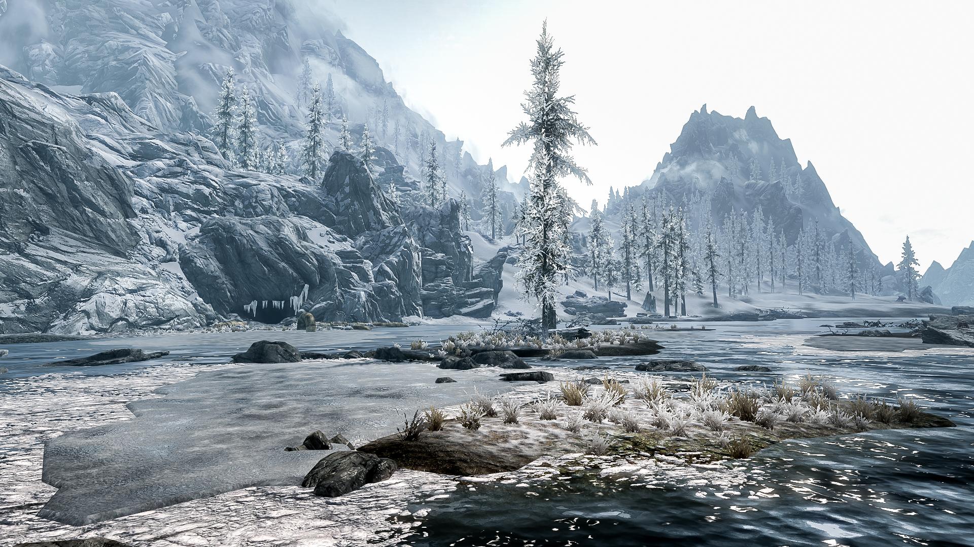 Озеро Йоргрим