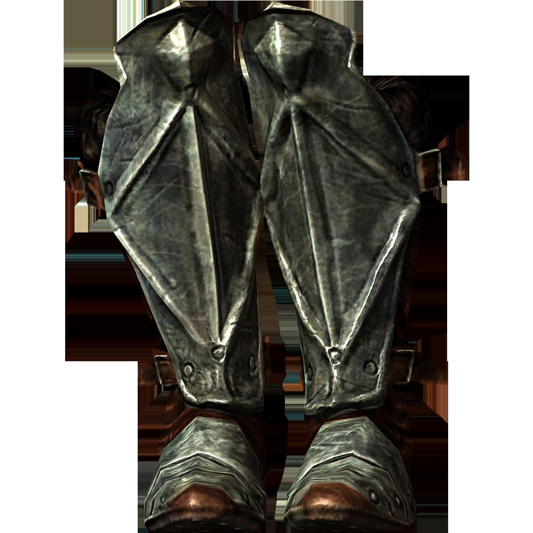 Имперские сапоги (Skyrim)