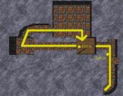 Direnni Tower 28 (mapa) (Daggerfall)