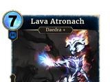Lava Atronach (Legends)