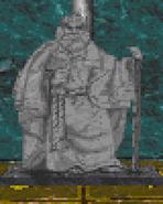 Posąg Stendarra (Daggerfall)