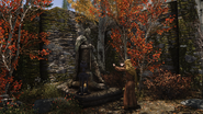 Shrine of Talos Riften