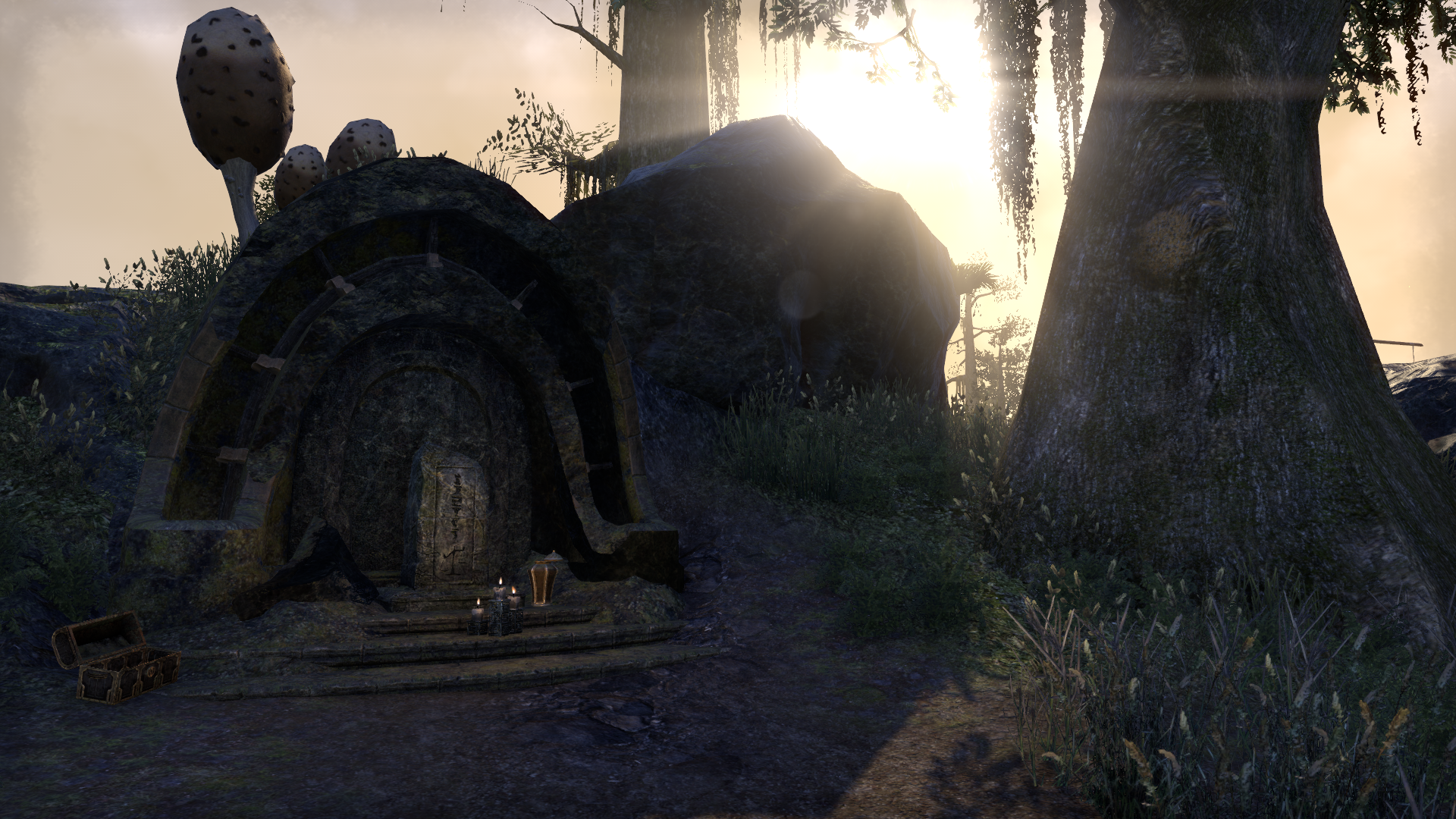 Thelas Ancestral Tomb (Online)
