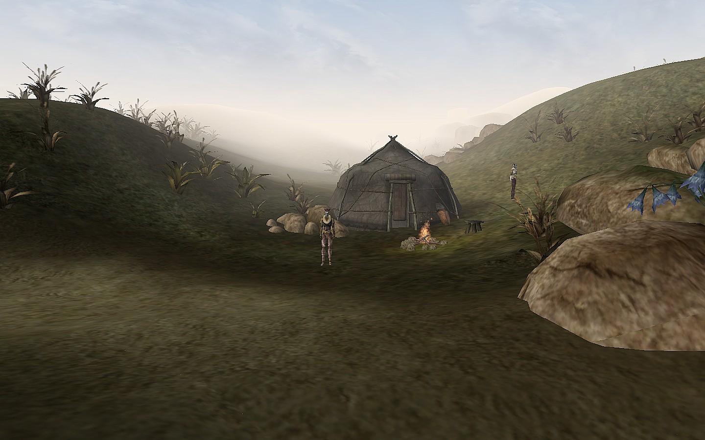 Лагерь Якаридан
