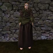Простая Мантия 2 (Morrowind) (муж)