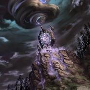 Dark Rift card art