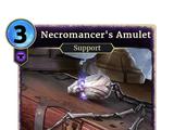 Necromancer's Amulet (Legends)