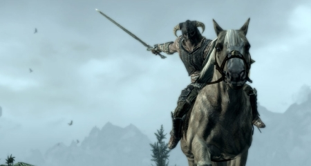Halomasterjk/The 1.7 Patch for Skyrim is Coming to Playstation 3