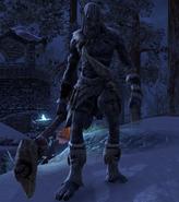 Wrothgar Giant