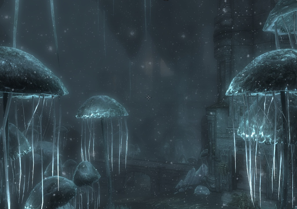 Чёрный Предел (Skyrim)