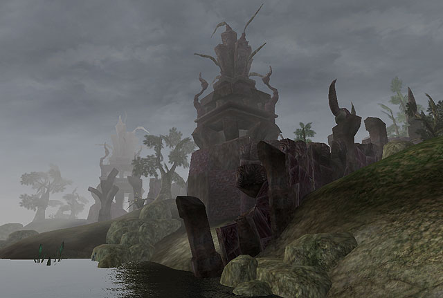 Альд Сота (Morrowind)