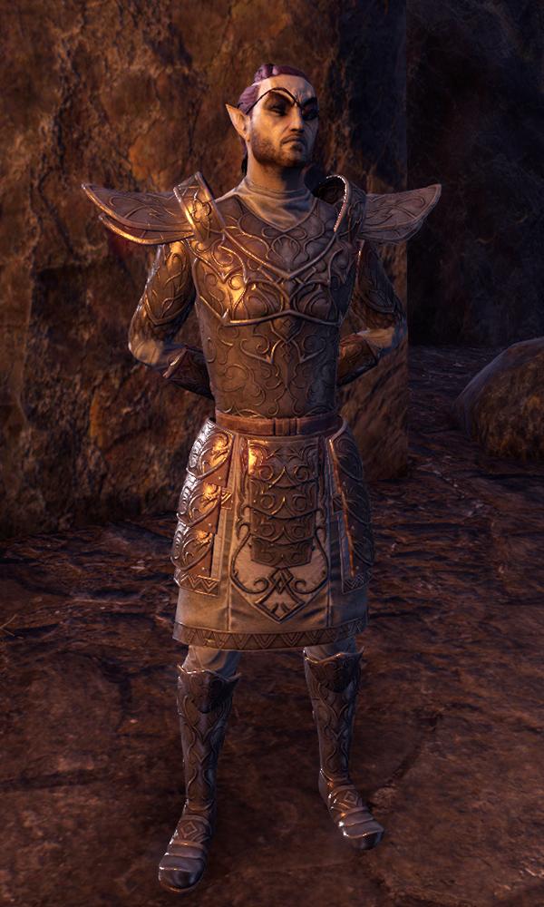 Battlemaster Rivyn