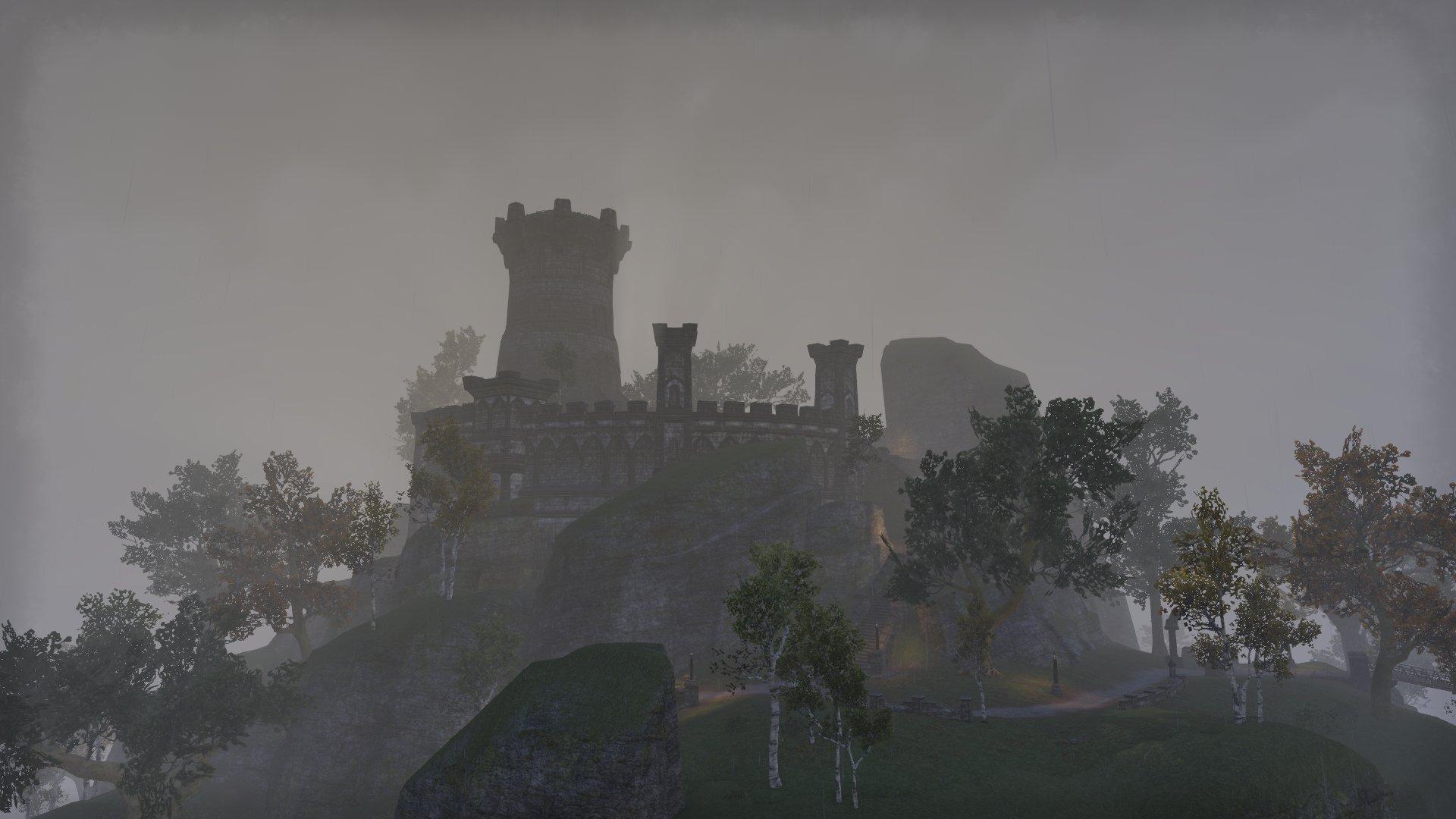 Farwatch Tower