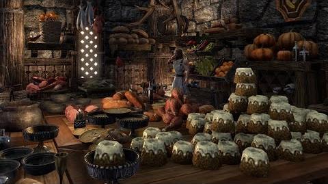 CuBaN VeRcEttI/Hazte con una casa en Tamriel gracias a Homestead de The Elder Scrolls Online, ya disponible para PC y Mac