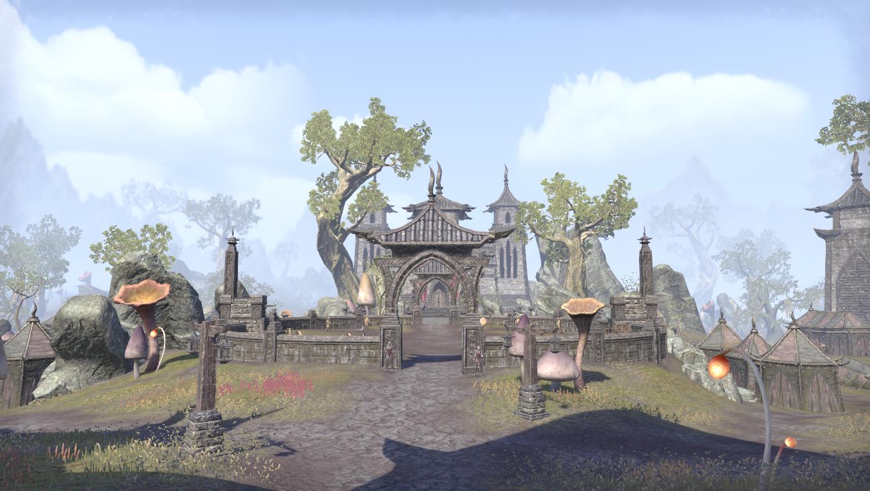 Крепость Тал'Деик