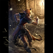 Ahnassi (Legends) card art