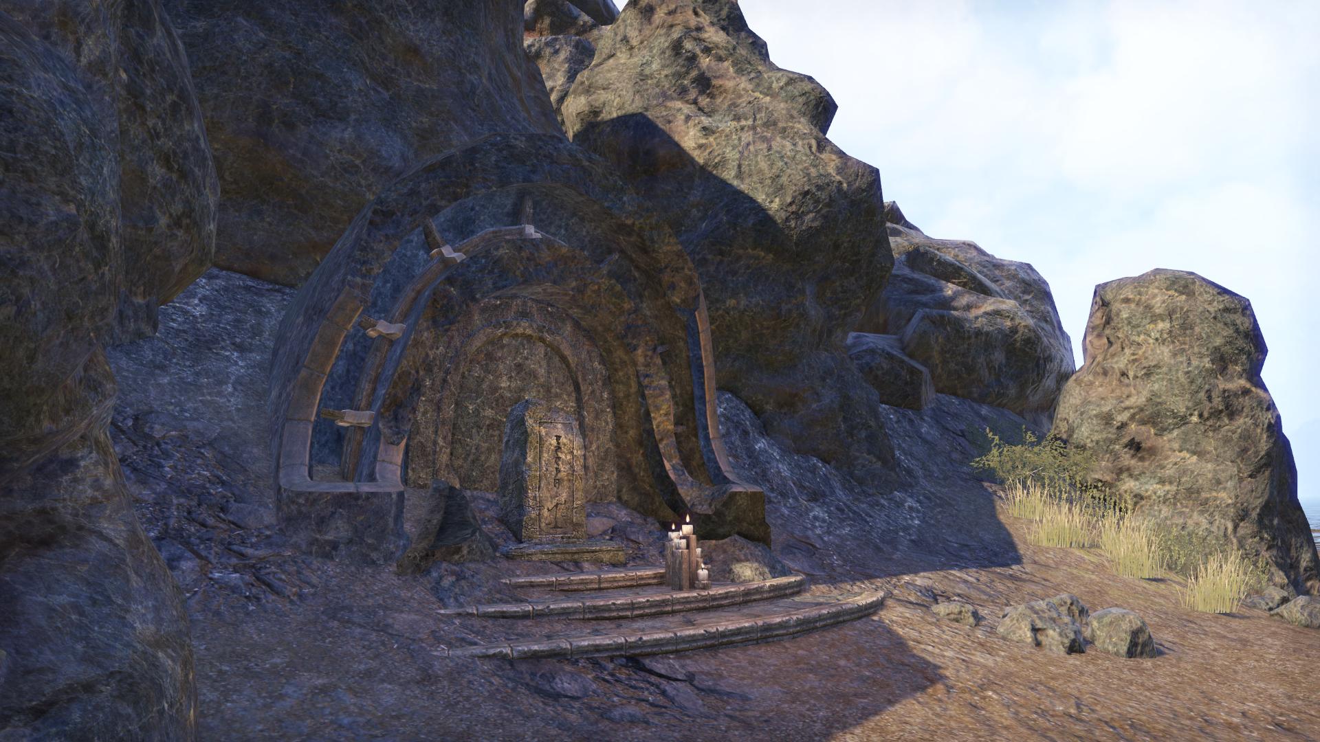 Arano Ancestral Tomb (Online)