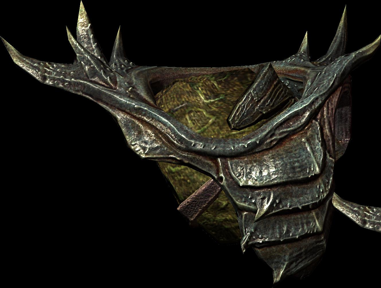 Falmer Armor (Armor Piece)