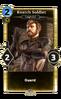 Kvatch Soldier (Legends)