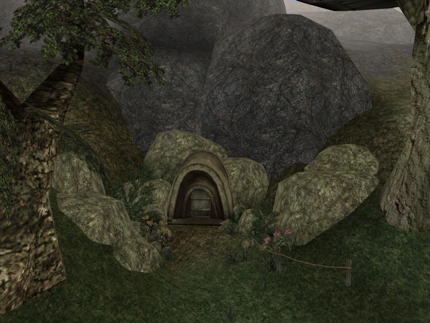 Lleran Ancestral Tomb (Morrowind)