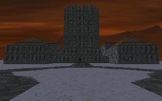 Адамантиновая башня (Daggerfall)