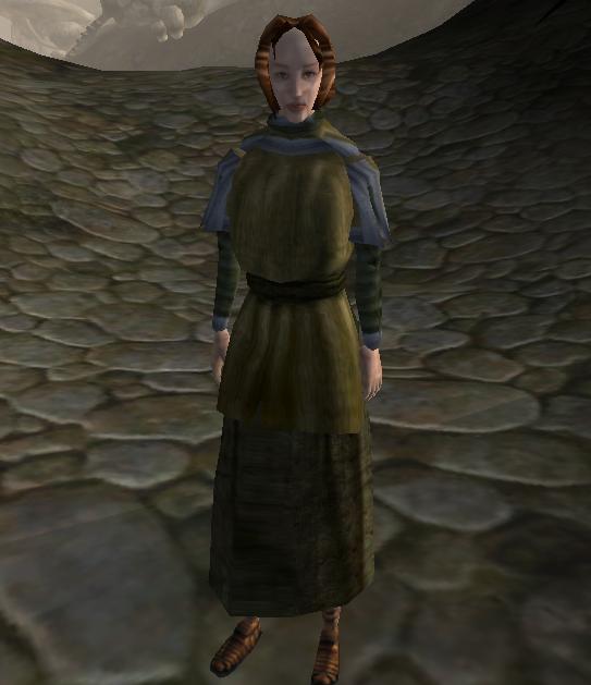 Вори (Morrowind)