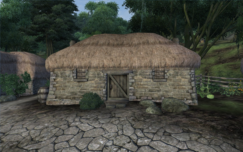Дом Эдуарда Ретьена