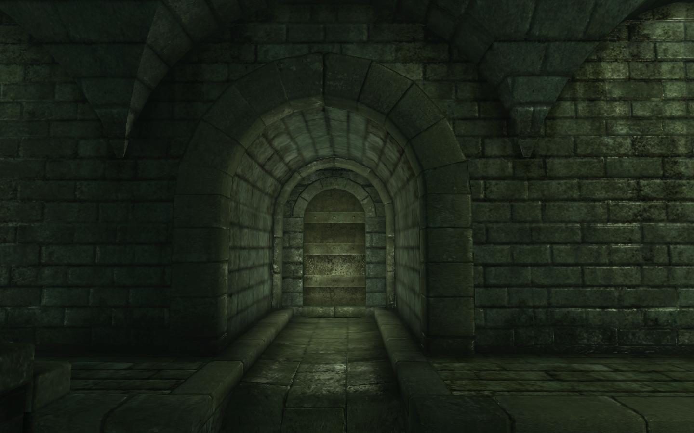 Под Кровавым залом