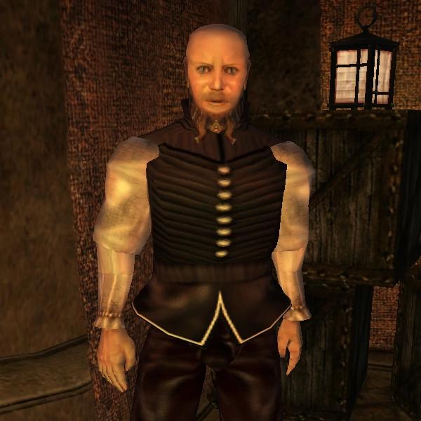 Торек (Morrowind)