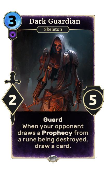Dark Guardian (Legends)