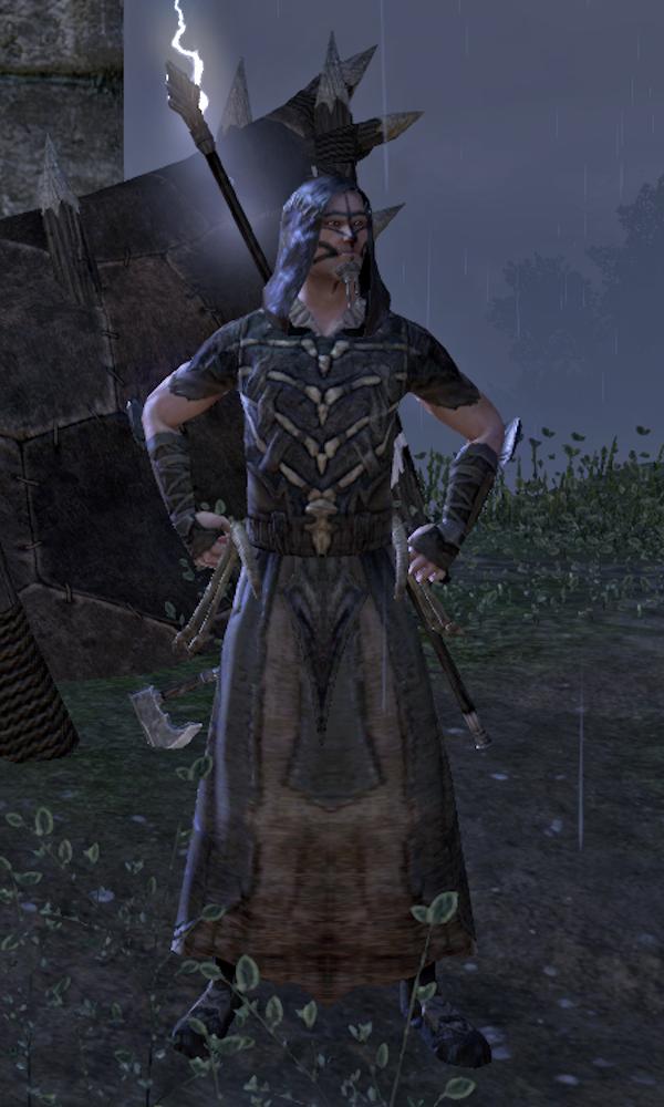 Envoy Caoiss